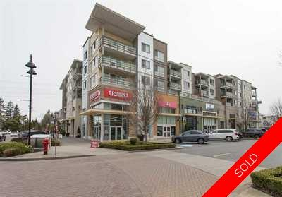 Grandview Surrey Condo for sale:  3 bedroom 1,271 sq.ft. (Listed 2018-04-20)