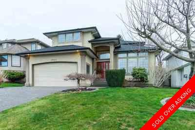 Cloverdale BC House for sale:  5 bedroom 2,551 sq.ft. (Listed 2019-03-22)