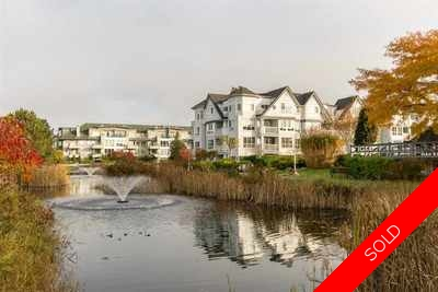 Steveston South Apartment for sale: 2 Bedroom