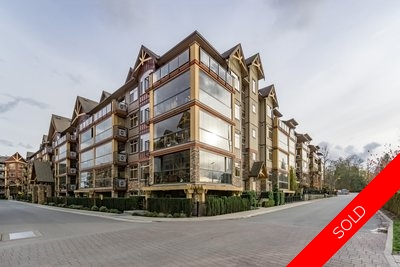 Willoughby Heights Condo for sale: 2 bedroom 1,030 sq.ft.