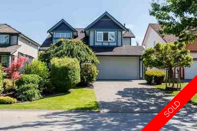 Cloverdale BC House for sale:  6 bedroom 3,462 sq.ft.