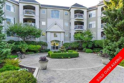 Langley City Apartment/Condo for sale:  2 bedroom 1,042 sq.ft. (Listed 2020-10-02)