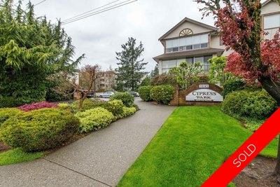 Abbotsford West Condo for sale:  2 bedroom 1,319 sq.ft. (Listed 2019-04-19)