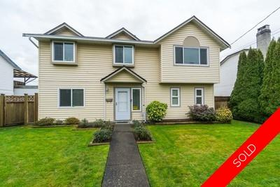 Cloverdale BC House for sale:  4 bedroom 2,052 sq.ft. (Listed 2019-12-04)