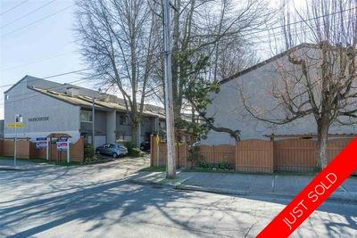 Ladner Elementary Townhouse for sale:  3 bedroom 1,238 sq.ft. (Listed 2020-04-09)