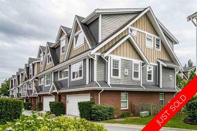 Grandview Surrey Townhouse for sale:  4 bedroom 2,981 sq.ft. (Listed 2020-07-10)